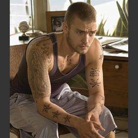 Justin Timberlake - Foto 14