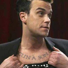 Robbie Williams - Foto 14
