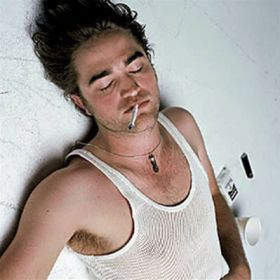 Robert Pattinson - Foto 12