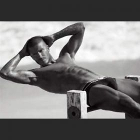 David Beckham - Foto 15