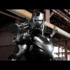 Iron Man 2 - Foto 18