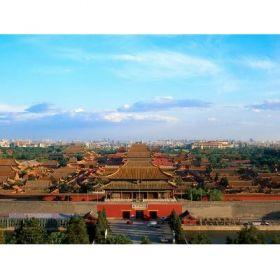 La città proibita - Cina
