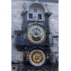 Orologio Astronomico - Repubblica Ceca