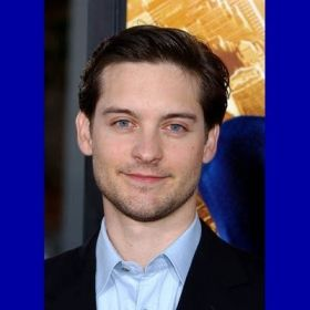 Tobey Maguire - Foto 20