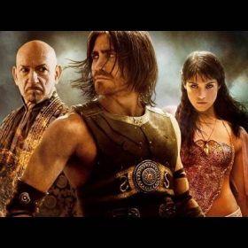 Prince of Persia le Sabbie del Tempo - Foto 30