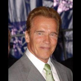 Arnold Schwarzenegger - Foto 43