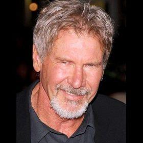 Harrison Ford - Foto 24