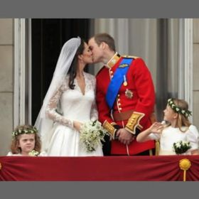 Matrimonio Wlliam e Kate - Foto 31